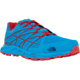 The North Face M's Ultra Endurance Shoes Hyper Blue/High Risk Red